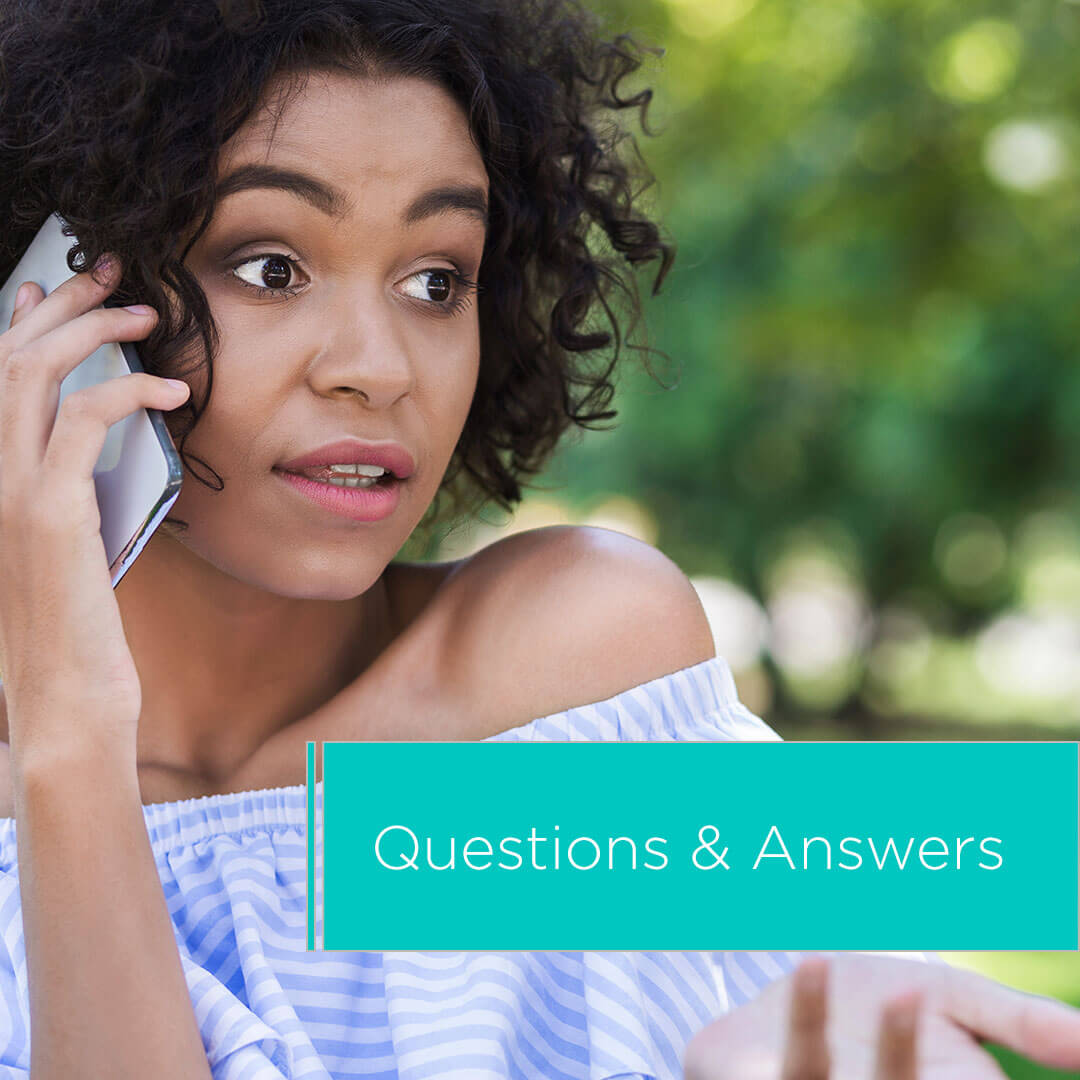Egg Donor Q&A